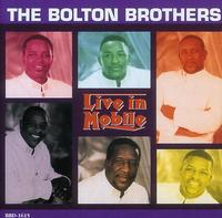 Bolton Brothers - Live In Mobile