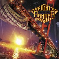 Night Ranger - Untitled (Jpn) (Shm)