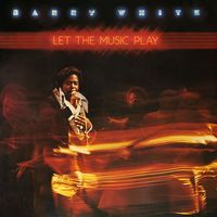 Barry White - Let The Music Play [180 Gram]