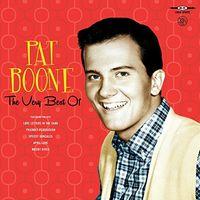 Pat Boone - Very Best Of Pat Boone