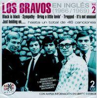 Los Bravos - Los Bravos En Ingles Vol 2 (1966-1967)