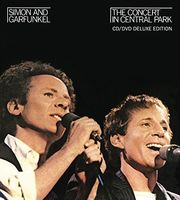 Simon & Garfunkel - The Concert In Central Park [Deluxe w/DVD]