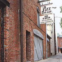Hod O'Brien - Live at Blues Alley: First Set