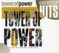 Tower Of Power - Very Best of Tower of Power: The Warner Years