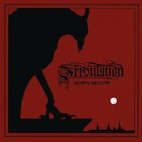 Tribulation - Down Below [Limited Edition]