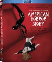American Horror Story [TV Series] - American Horror Story - Murder House: The Complete First Season