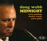 Doug Webb - Midnight
