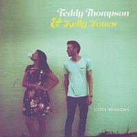 Teddy Thompson - Little Windows [Vinyl]