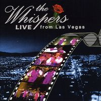 Whispers - Live from Las Vegas
