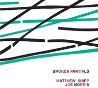 Matthew Shipp Quartet - Broken Partials