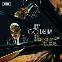 Jeff Goldblum & The Mildred Snitzer Orchestra - The Capitol Studios Sessions [2LP]