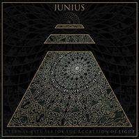 Junius - Eternal Rituals For The Accretion Of Light