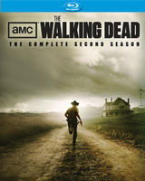 The Walking Dead [TV Series] - The Walking Dead: The Complete Second Season