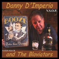 Danny D'Imperio - Booze