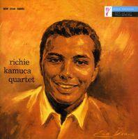 Richie Kamuca Quartet - Quartet