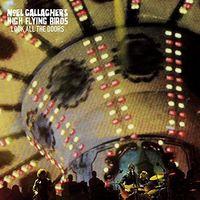 Noel Gallagher's High Flying Birds - Lock All The Doors (Uk)