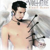 Aurelio Voltaire - Almost Human