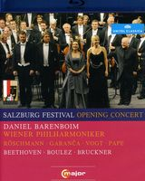Elina Garanca - 2010 Salzburg Festival Opening Concert