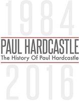 Paul Hardcastle - The History Of Paul Hardcastle