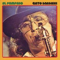 Gato Barbieri - El Pampero (Rmst) (Jpn)