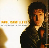 Paul Camilleri - In The Middle Of The Night