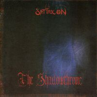 Satyricon - Shadowthrone [Import]