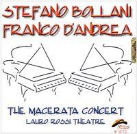 Stefano Bollani - Macerata Concert