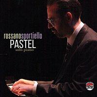Rossano Sportiello - Pastel Solo Piano