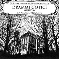 Ennio Morricone - Drammi Gotici (Gothic Dramas) / O.S.T. [Colored Vinyl]