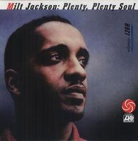 Milt Jackson - Plenty Plenty Soul [LP]