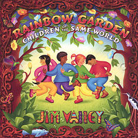 Jim Valley - Rainbow Garden
