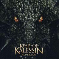 Keep Of Kalessin - Reptilian [Import]