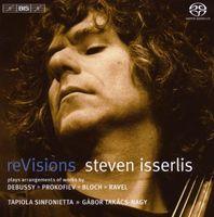 STEVEN ISSERLIS - Revisions