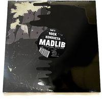 Madlib - Rock Konducta PT 2