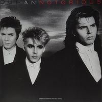 Duran Duran - Notorious [Vinyl]