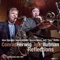 Conrad Herwig - Reflections