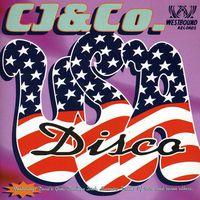 CJ & Co - Usa Disco [Import]