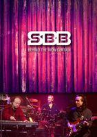Sbb - Behind The Iron Curtain