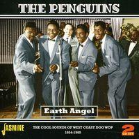 Penguins - Earth Angel: Cool Sounds Of West Coast Doo Wop 195 [Import]