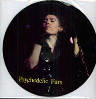 The Psychedelic Furs - Interview Picture Disc