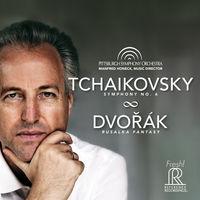 Pittsburgh Symphony Orchestra - Tchaikovsky: Symphony No. 6 & Dvorak: Rusalka