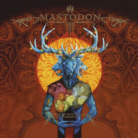 Mastodon - Blood Mountain [Picture Disc Vinyl]
