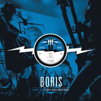 Boris - Live At Third Man [LP]