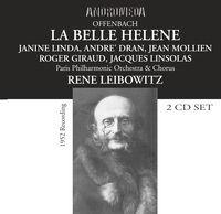Offenbach - La Belle Helene