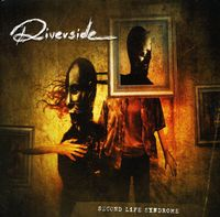 Riverside - Second Life Syndrome [Import]