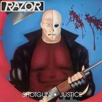 Razor - Shotgun Justice [Deluxe Reissue]