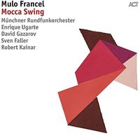 Mulo Francel - Mocca Swing