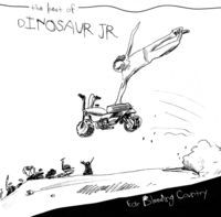 Dinosaur Jr. - Ear Bleeding Country: The Best Of