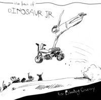 Dinosaur Jr. - Ear Bleeding Country: The Best Of