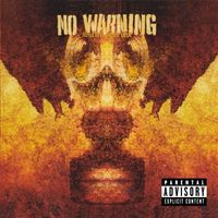 No Warning - Suffer, Survive